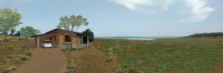 Landscape view nov 2017